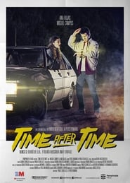 Poster Time After Time 2014