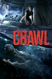 Crawl (2019) HDRip