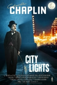 Poster for City Lights
