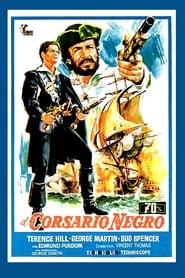 El Corsario Negro (1971) Il corsaro nero