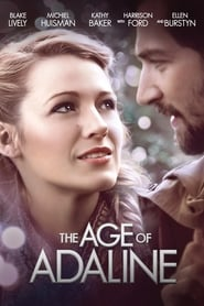 The Age of Adaline (2015) Watch Online Free
