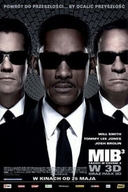 Faceci w czerni 3 / Men in Black 3 (2012)