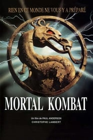 film Mortal Kombat streaming