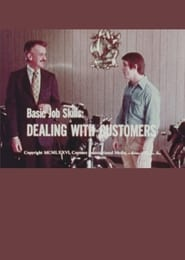 Basic Job Skills: Dealing with Customers 1976