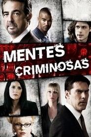 Mentes Criminosas: Season 5
