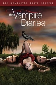 Vampire Diaries: Staffel 1