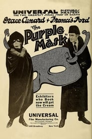 The Purple Mask, Ep12: