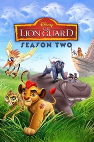 The Lion Guard Sezonul 2