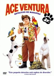 'Ace Ventura: Pet Detective Jr. (2009)