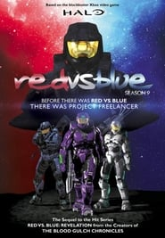 Red vs. Blue: Season 9