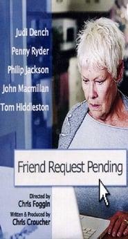 Gucke Friend Request Pending