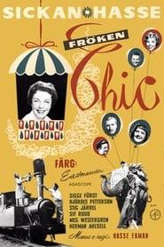 Miss Chic (1959)