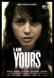 I Am Yours (Jeg er din)