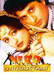 Hero Hindustani 1998 Hindi Movie Zee5 WebRip 400mb 480p 1.2GB 720p 2.5GB 1080p