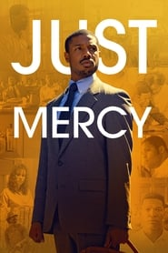 Poster Just Mercy 2019