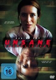 Unsane: Ausgeliefert - Kostenlos Filme Schauen