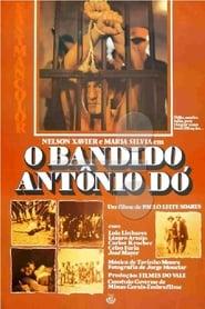 O Bandido Antônio Dó 1980