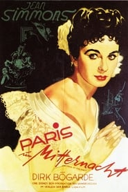 Paris um Mitternacht