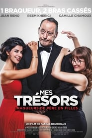 Mes trésors En Streaming