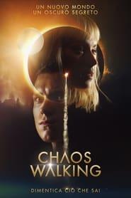 Poster Chaos Walking 2021