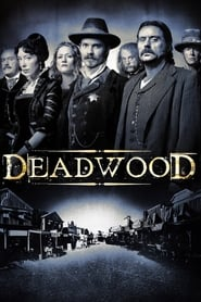 Deadwood en streaming