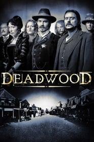 Poster Deadwood 2006