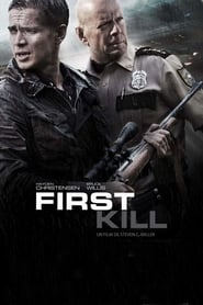 regarder First Kill en streaming