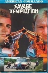 American Commando 3: Savage Temptation (1988)