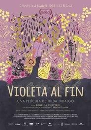 Violeta Al Fin [2017][Mega][Latino][1 Link][1080p]