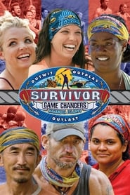Survivor Season 33