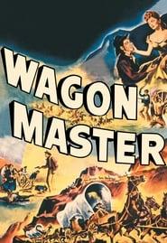 مشاهدة فيلم Wagon Master 1950 مترجم أون لاين بجودة عالية