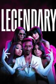 Poster Legendary 2021