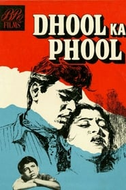 Dhool Ka Phool 1959 Hindi Movie MX WebRip 400mb 480p 1.2GB 720p 3GB 1080p
