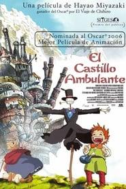 El Increíble Castillo Vagabundo (El Castillo Ambulante) (2004)