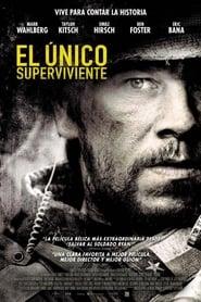 El sobreviviente (2013)