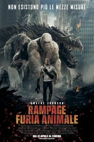 Guardare Rampage - Furia animale