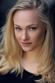 Portrait of Jessica Madsen
