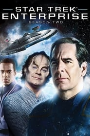 Star Trek: Enterprise Sezonul 2