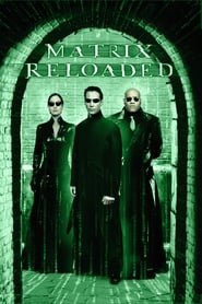 Matrix Reloaded movie