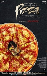 Pizza (2014) Hindi BluRay 480P 720P GDrive