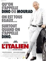 The Italian (2010), film online subtitrat