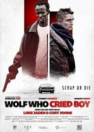 Wolf Who Cried Boy (2015)