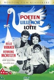 Affiche de Film The Poet and Lillemor and Lotte