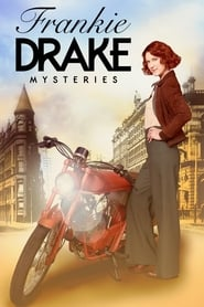 serie Frankie Drake Mysteries streaming