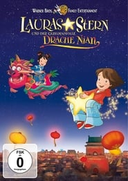 Laura's Star and the Mysterious Dragon Nian- Steaua Laurei (2009)