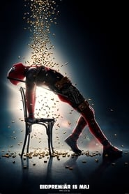 Deadpool 2 - Streama Filmer Gratis