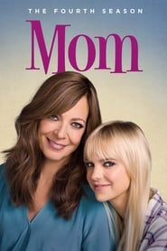 Watch Mom season 4 episode 19 S04E19 free