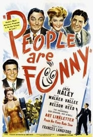 People Are Funny - Azwaad Movie Database