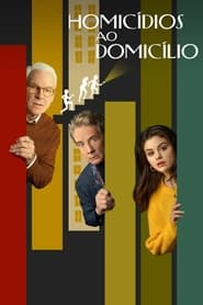 Only Murders in the Building: Temporada 1