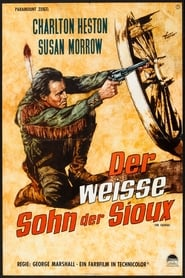 Der weiße Sohn der Sioux